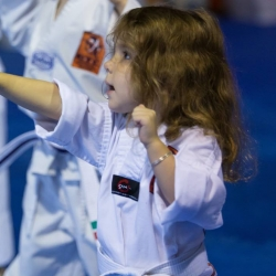 tkd - kids explorers front stance punch1.jpg