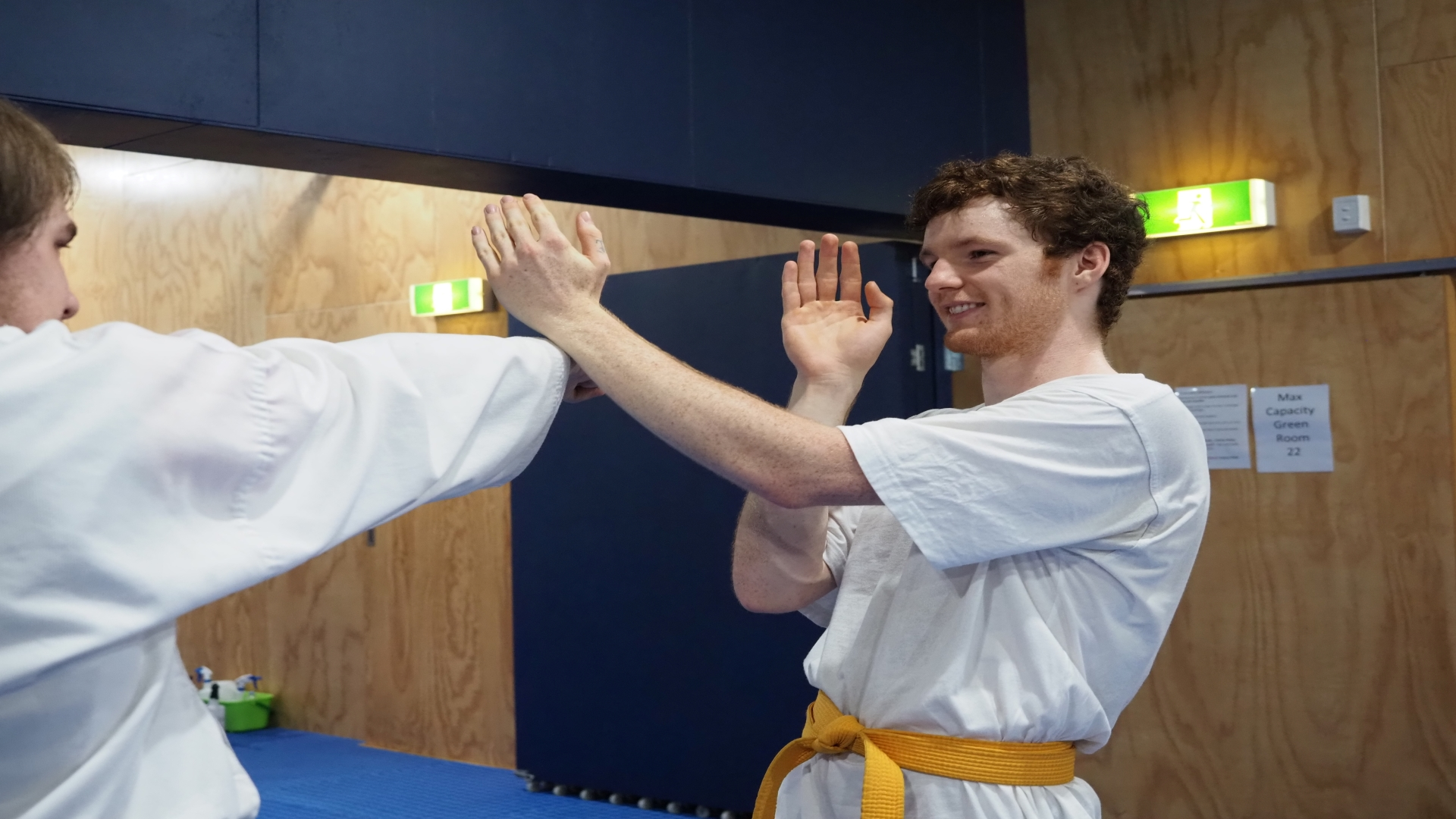 Self Defence Classes 3