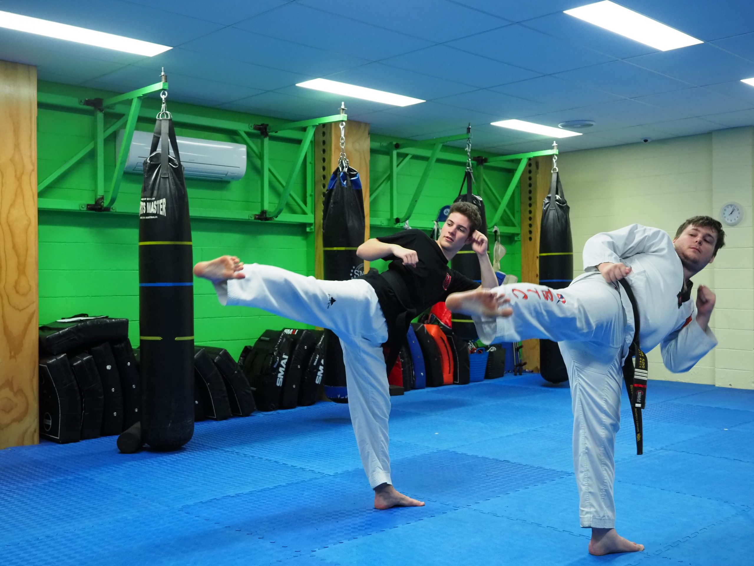 Martial Arts Classes in Brisbane 2