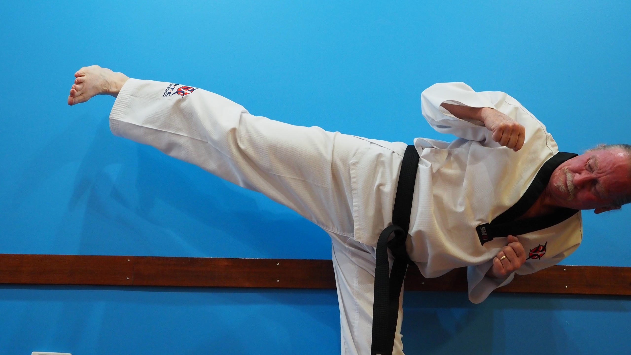 martial arts queensland 2